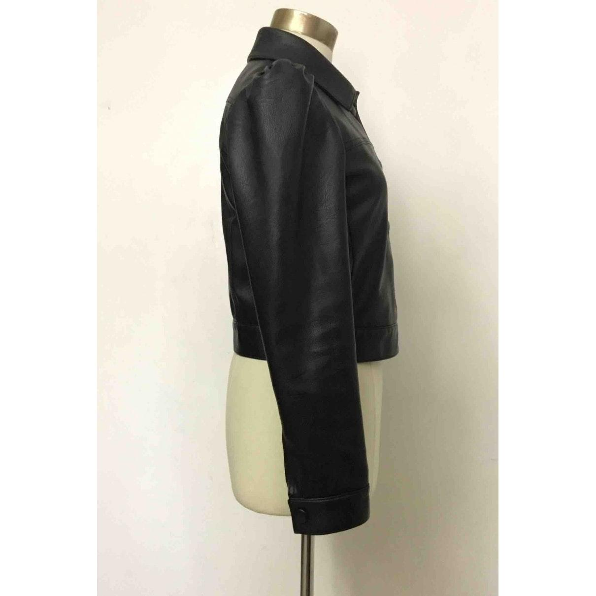 Vest en Polyester Noir Synthétique Stella McCartney en coloris Noir
