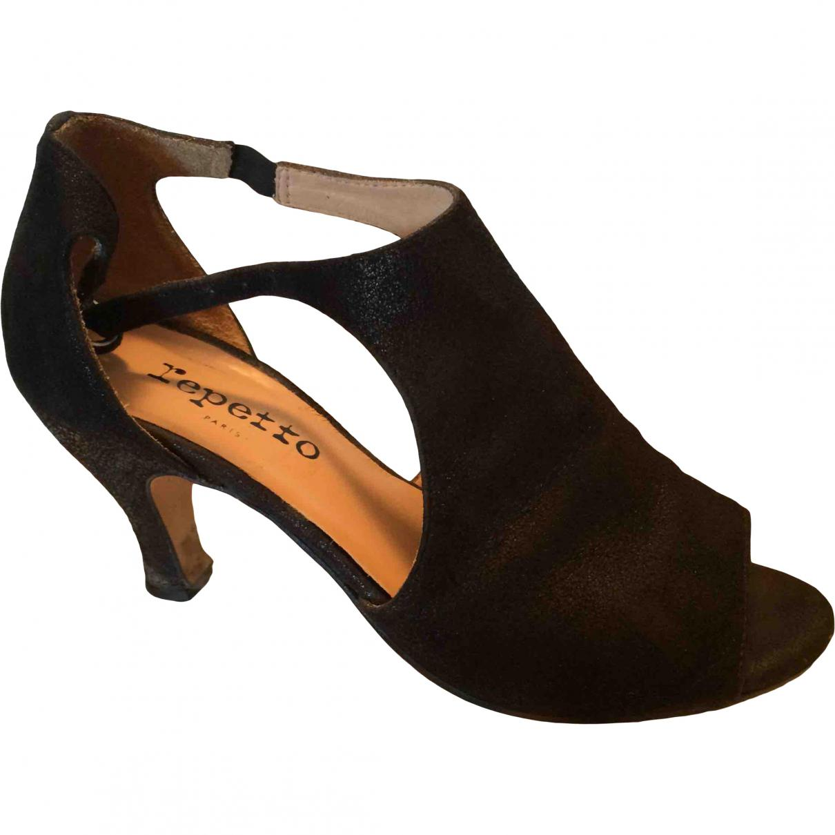 Pre-owned - Heels Repetto 35NXXT