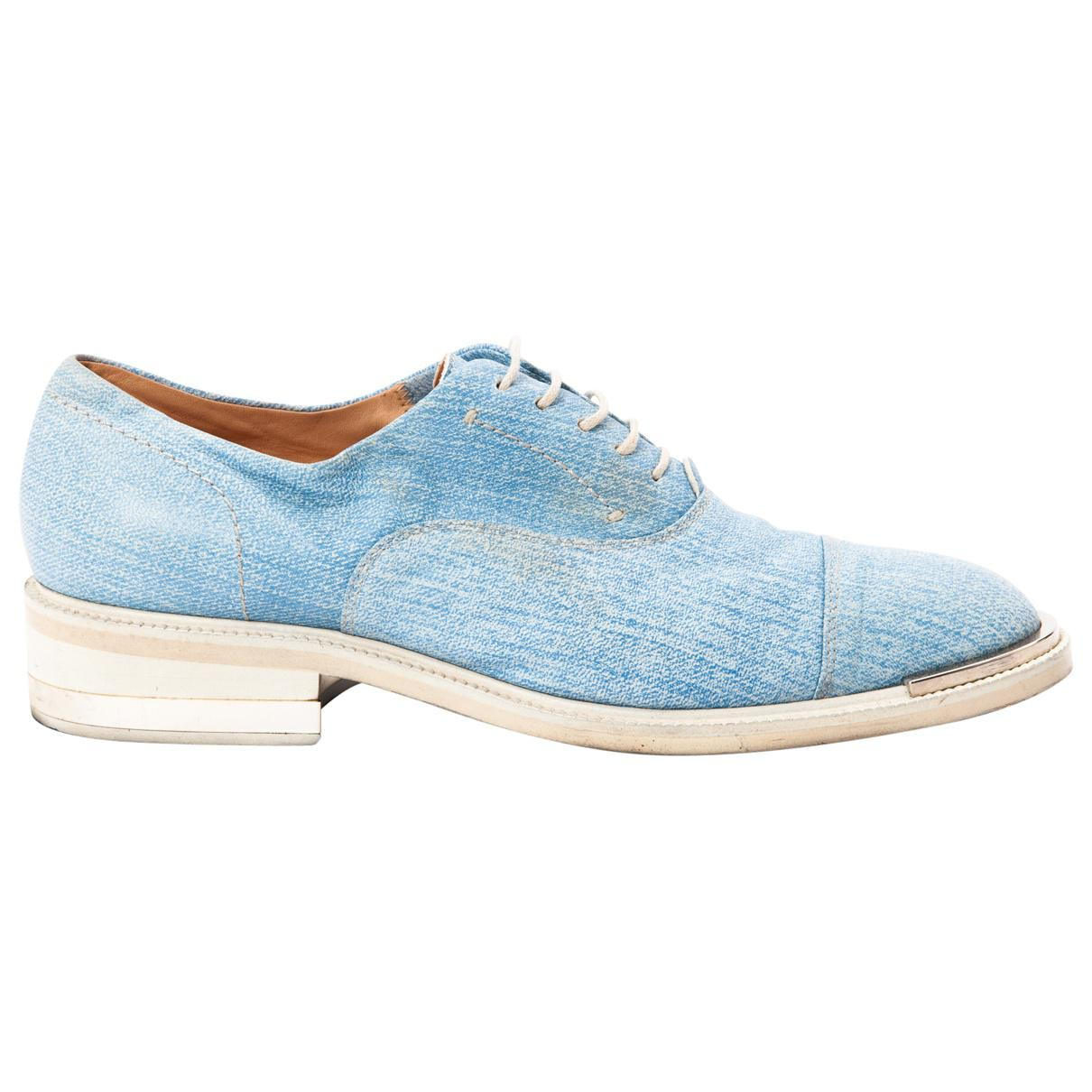 Lowest Price For Sale Pre-owned - Cloth lace ups Barbara Bui Cheap Sale Sneakernews Discount Outlet Outlet View Countdown Package Cheap Price iCSVnaA
