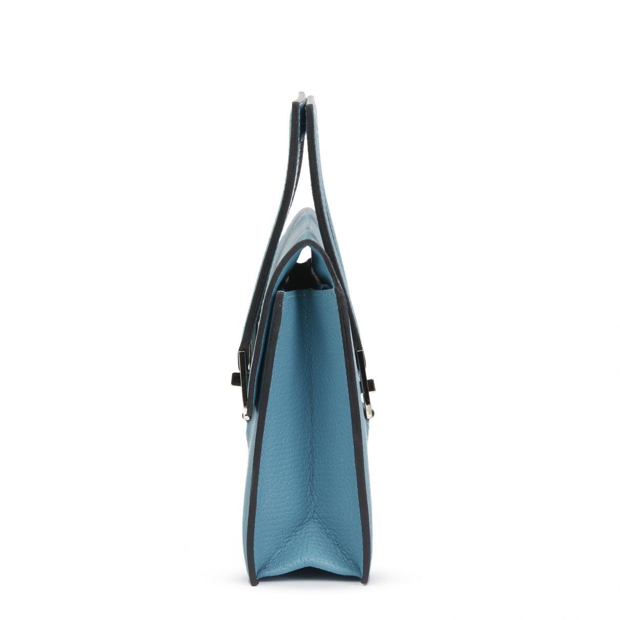 Sacs à main Hermès en coloris Bleu pv7k