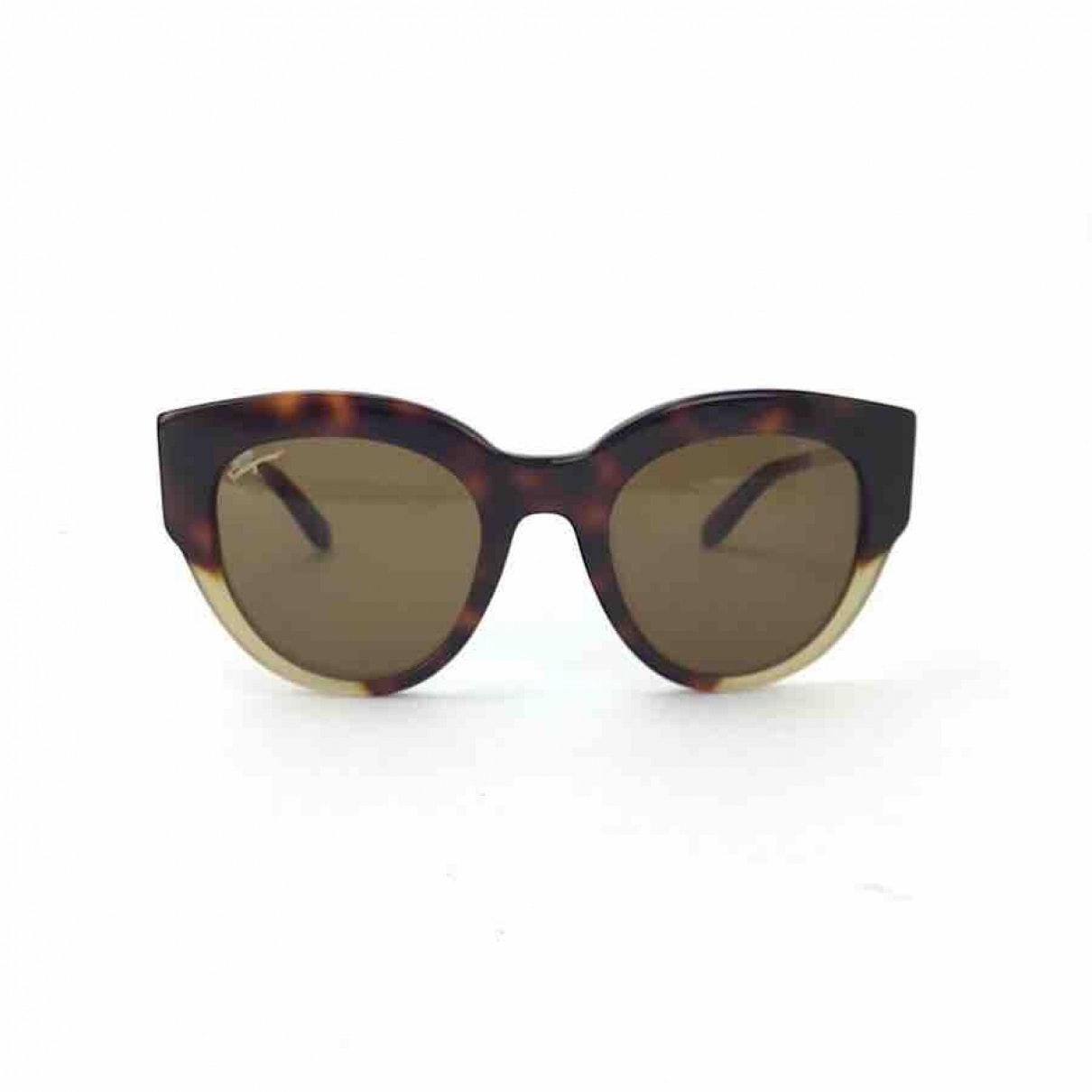Ferragamo n Other Plastic Sunglasses