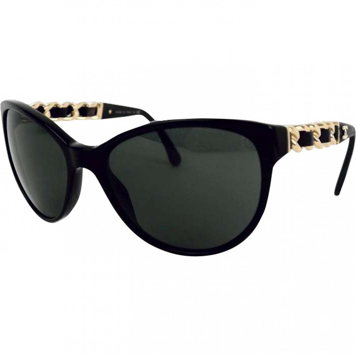 9d64171e4bd31 Chanel Oversized Sunglasses