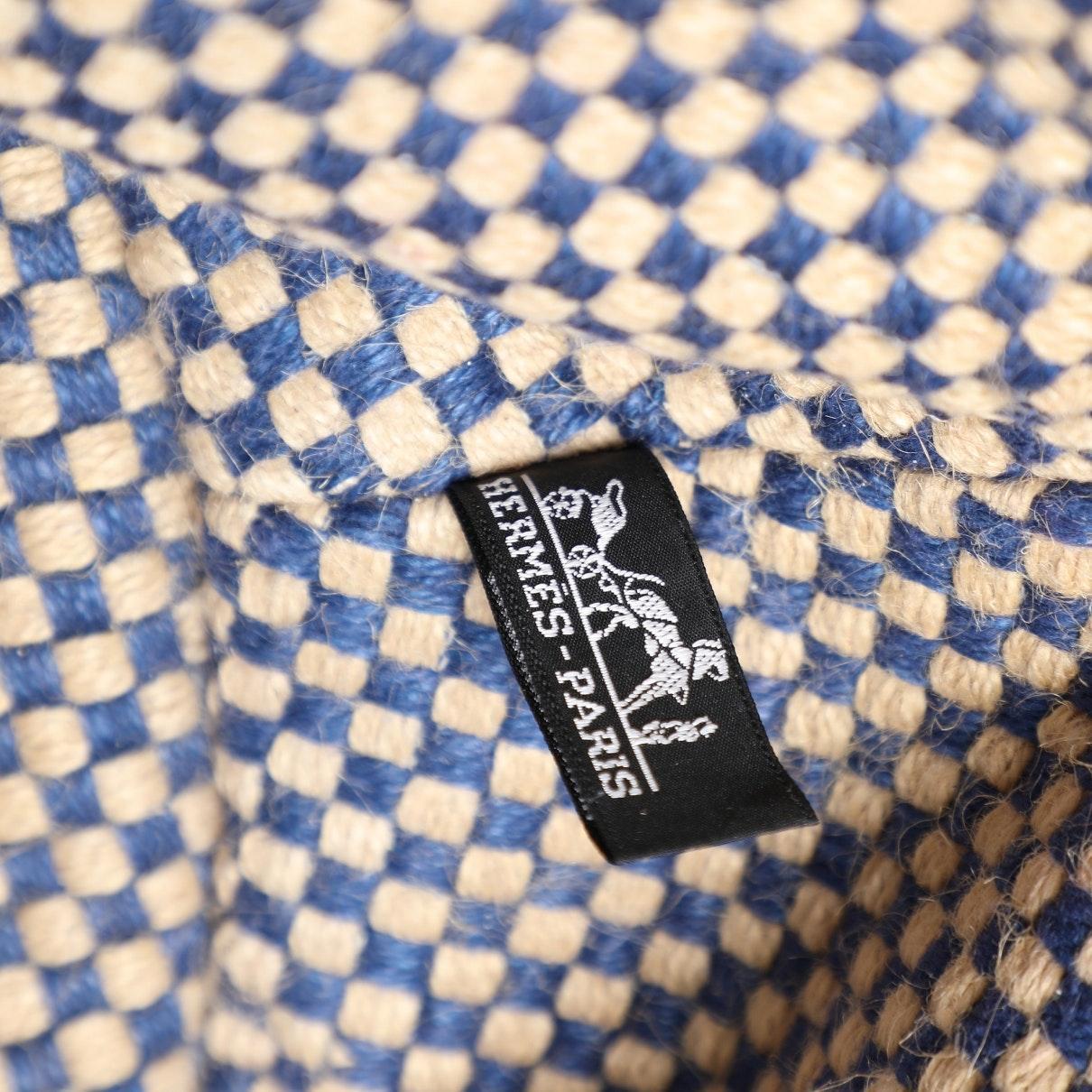 Sac de voyage Multicolore Hermès