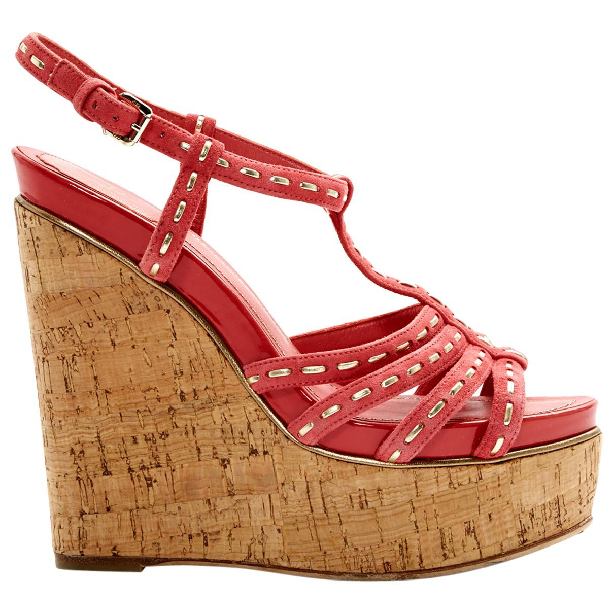 Pre-owned - Sandals Dior Fashionable For Sale hEw6Supcw