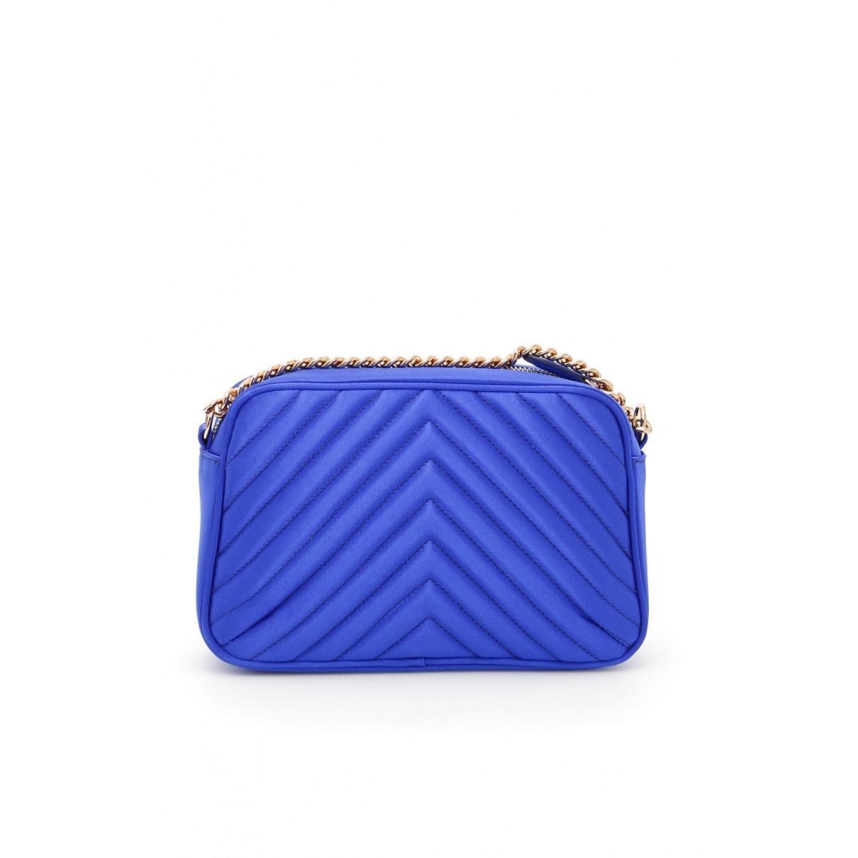 Sac à main en Synthétique Bleu Stella McCartney en coloris Bleu g3F8