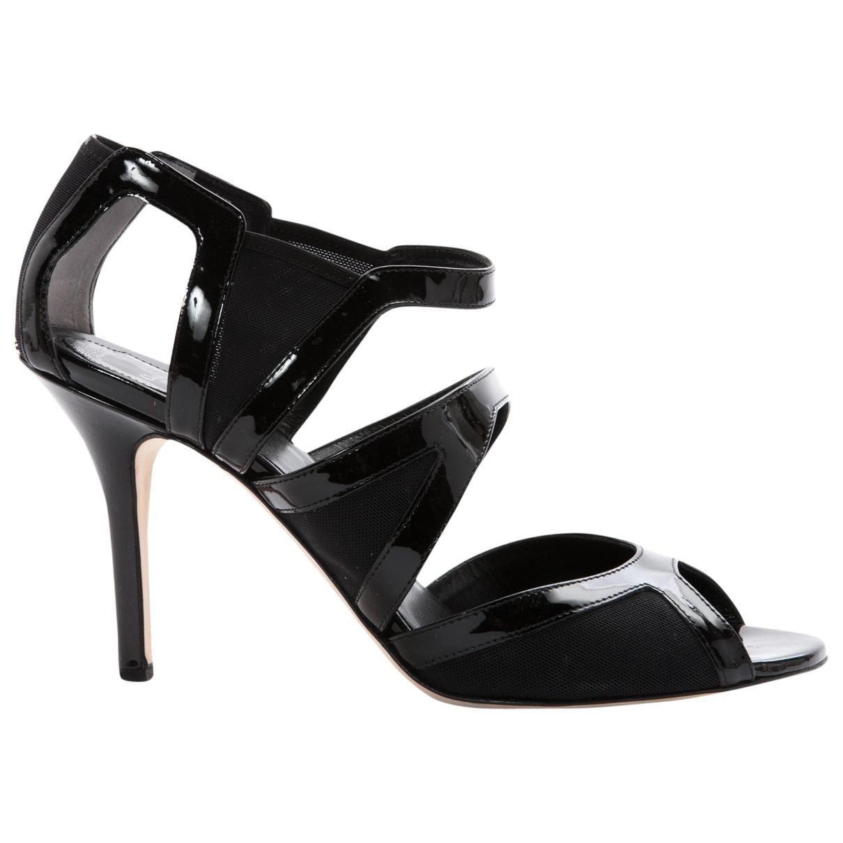Pre-owned - Sandals Dior Buy Cheap Extremely For Cheap Discount ScNpis