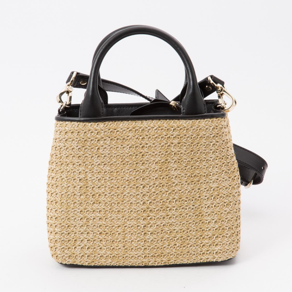 Claudie Pierlot Pre-owned - Leather shoulder bag kRwx4
