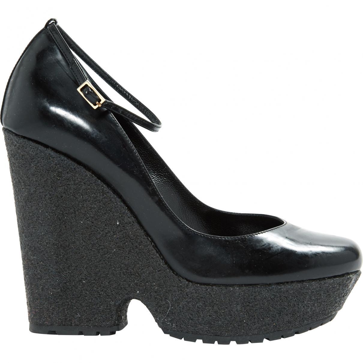 Pre-owned - Patent leather heels Sonia Rykiel sadnR5BK