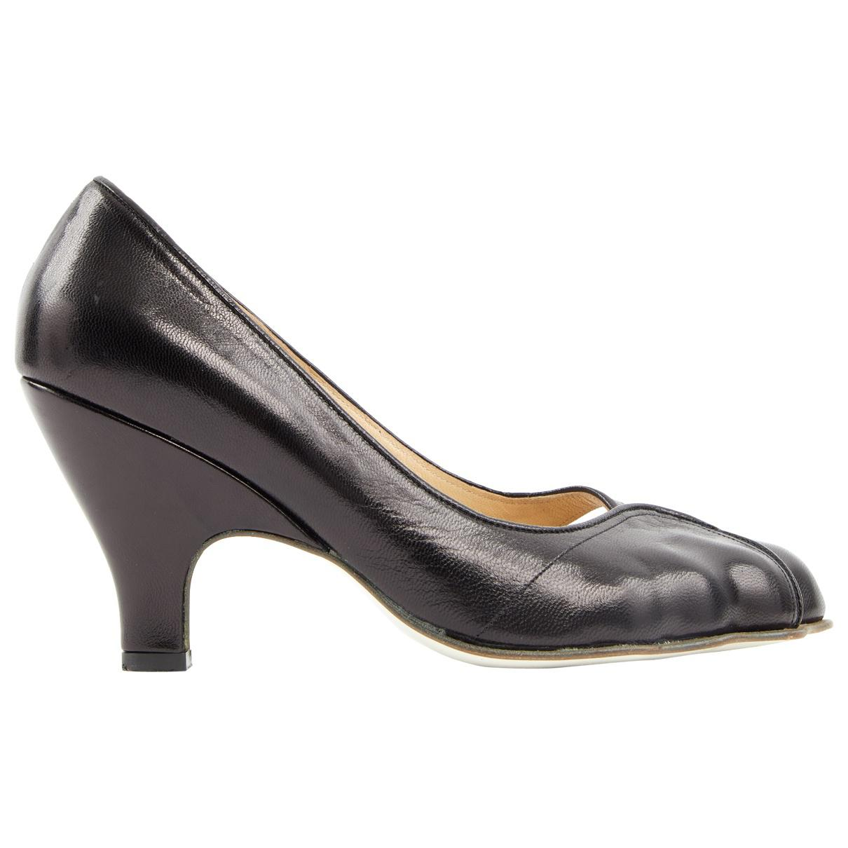 Pre-owned - Leather heels Vivienne Westwood Browse Sale Online rtCPKJ
