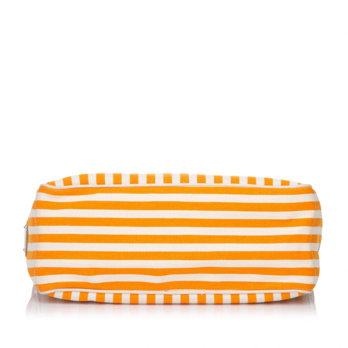 Sacs à main Boogie Celine en coloris Orange T15o