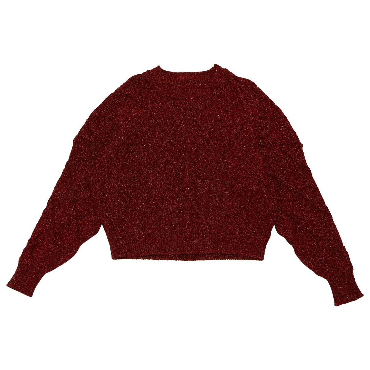 eea777789cc Isabel Marant. Women s Red Wool Knitwear. £173 £156 From Vestiaire  Collective