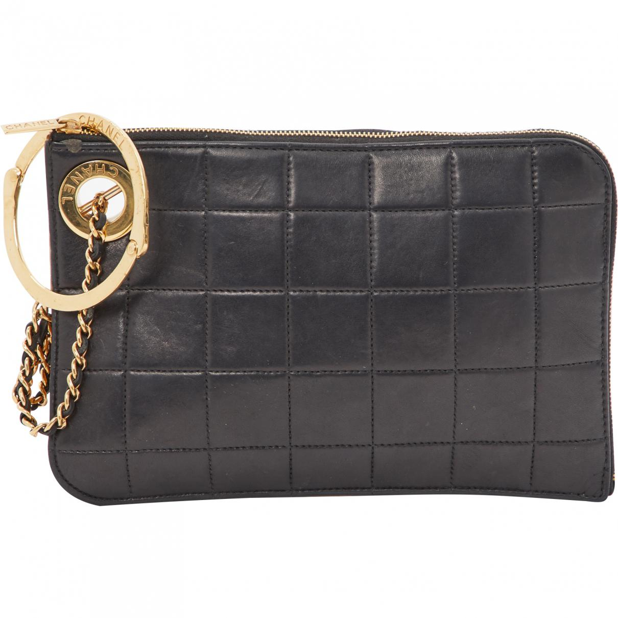 Chanel Pre-owned - Cloth clutch bag TvJjp3