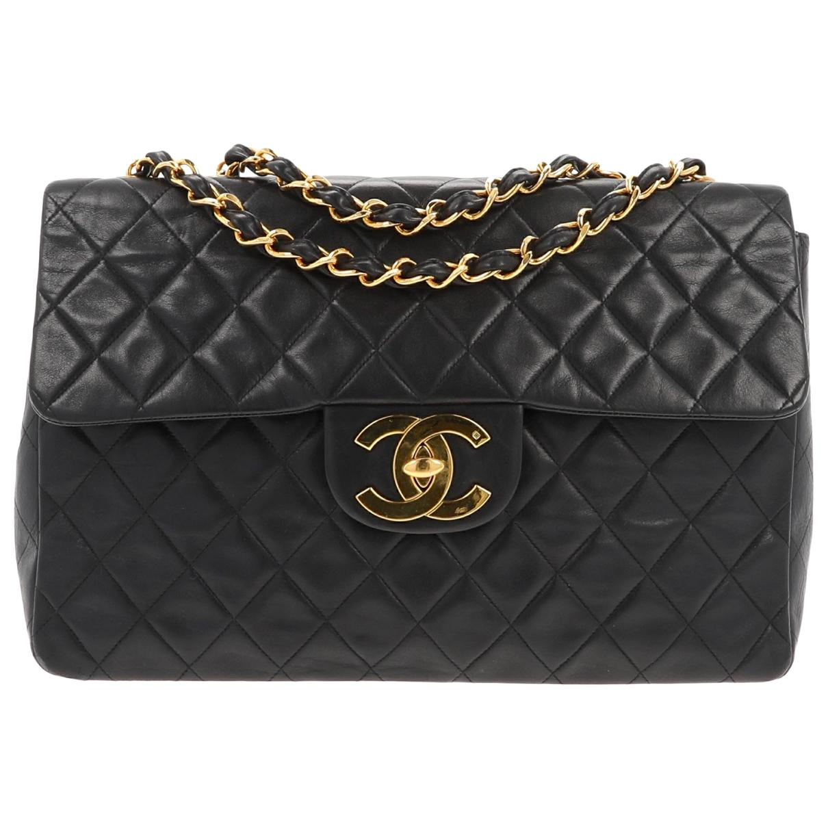 Chanel Pre-owned - Timeless leather handbag ieF7rfUT