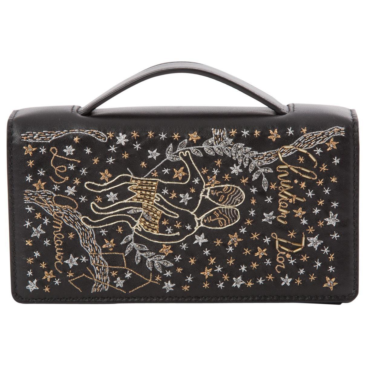 Dior Pre-owned - LEATHER CLUTCH PURSE j3VstjAuL