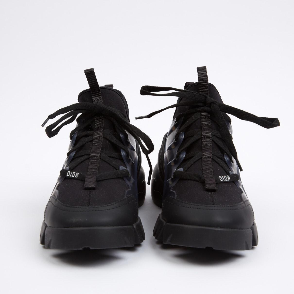 Dior D Connect Black Cloth - Lyst