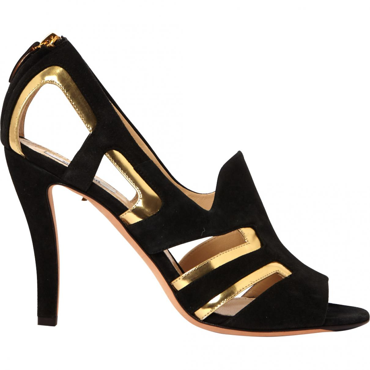Pre-owned - pumps Moschino kqcVmwVmQM