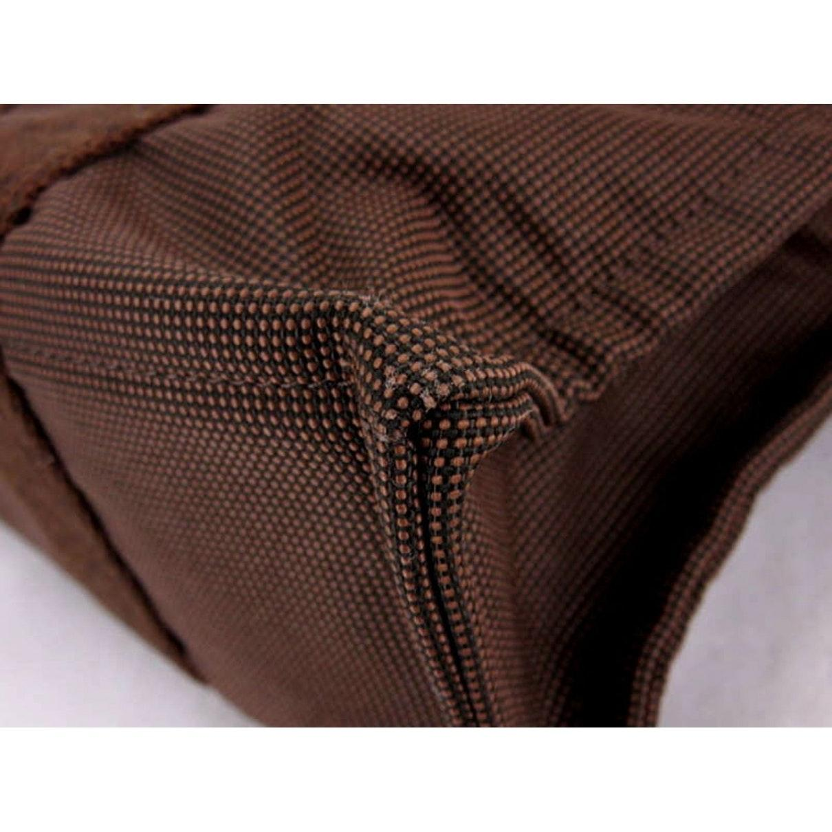 Hermès Toto Other Cloth in Brown