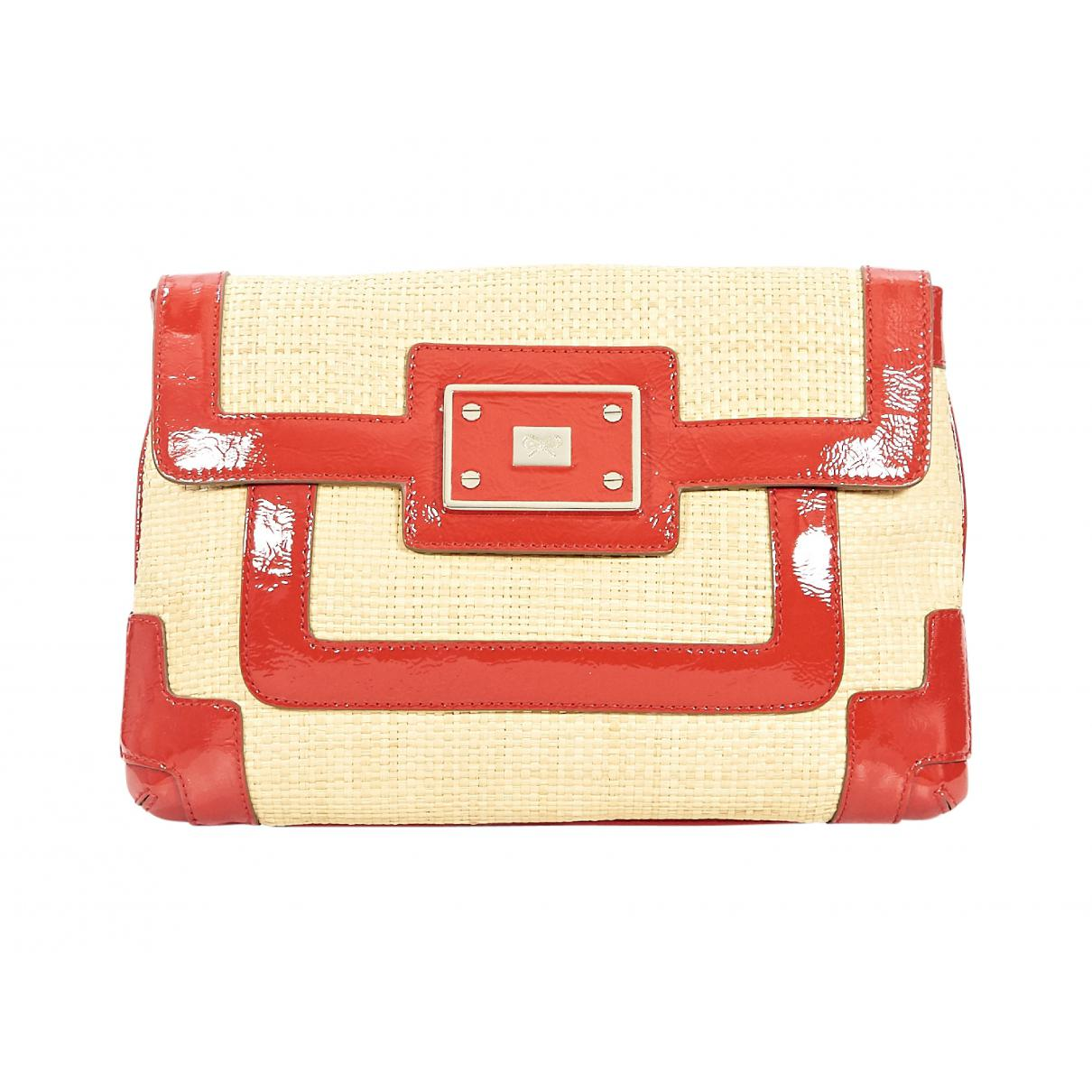 Anya Hindmarch Pre-owned - Cloth clutch bag 5pCgsWVO3