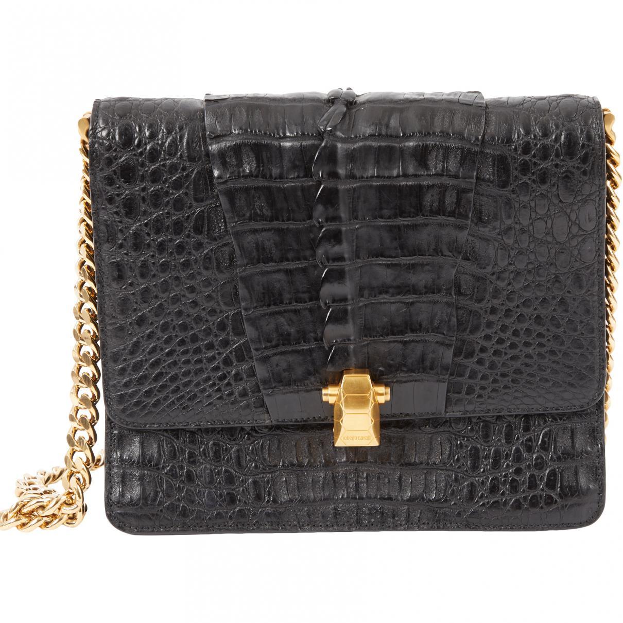 Roberto Cavalli Pre-owned - Leather bag PJrGv