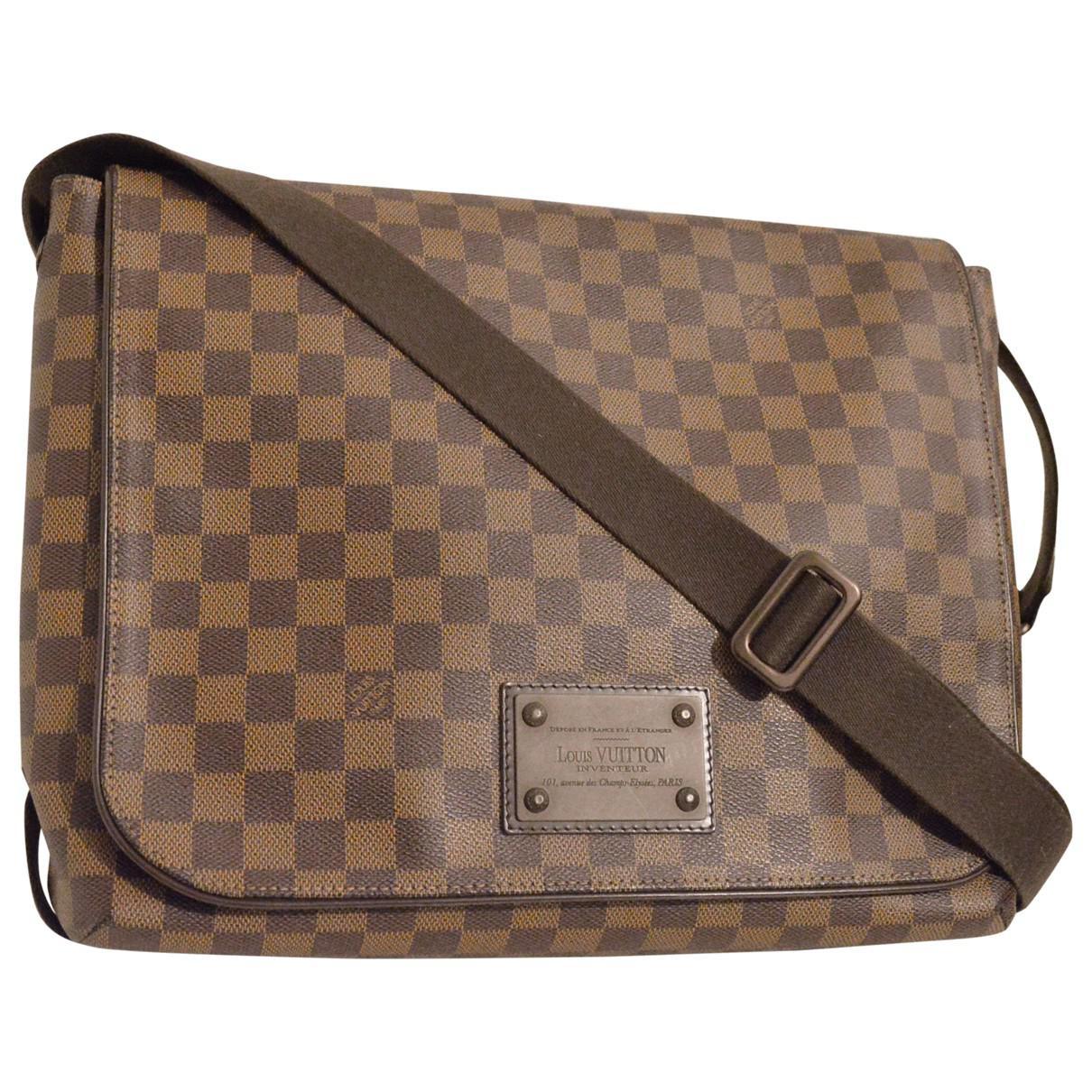 Louis Vuitton Pre-owned - Cloth bag CZkAR5jh