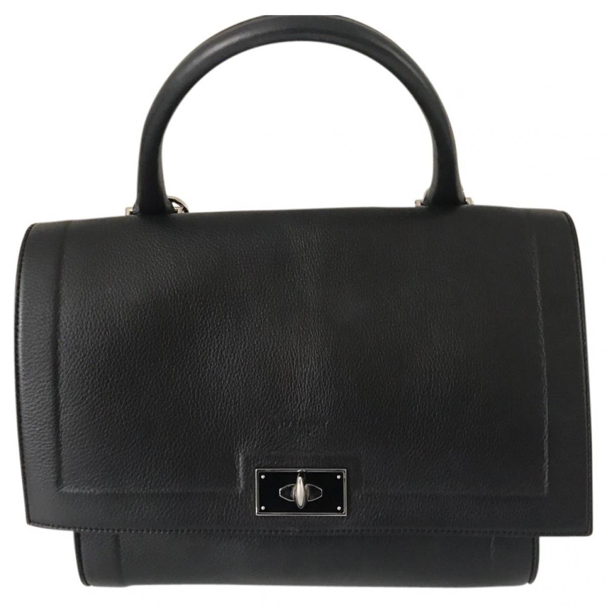 Givenchy Pre-owned - Shark leather handbag FHfAJwPP