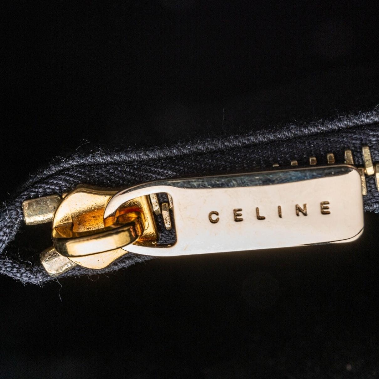 Sacs à main Celine en coloris Noir wWOK