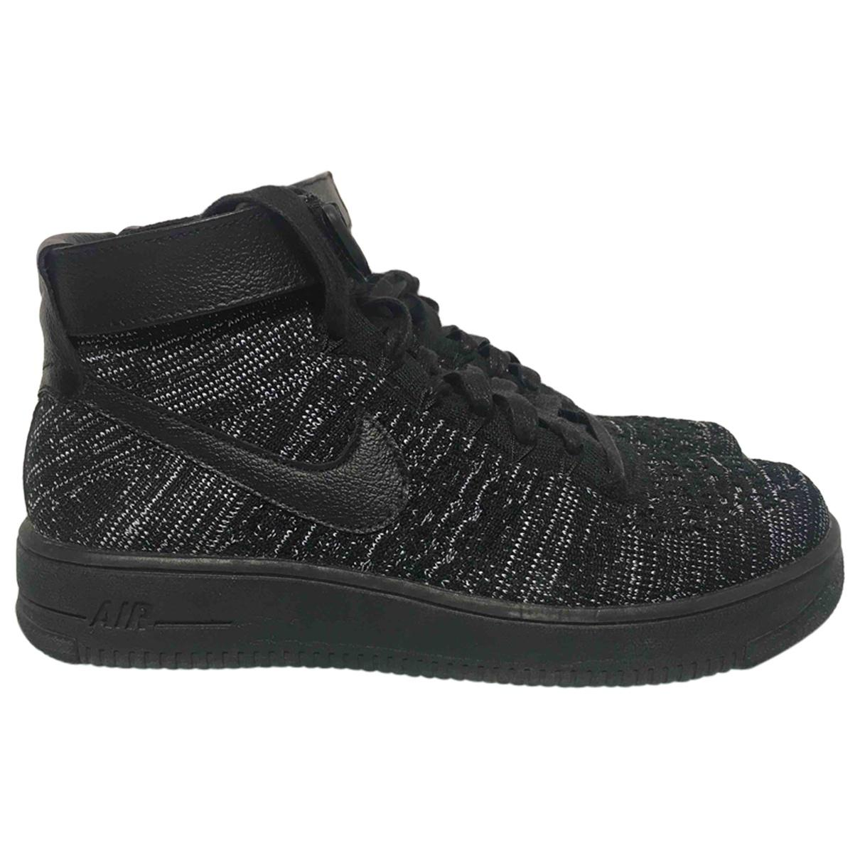 hot sale online e4173 5d0ed Gallery. Previously sold at  Vestiaire Collective · Women s Nike Air Force