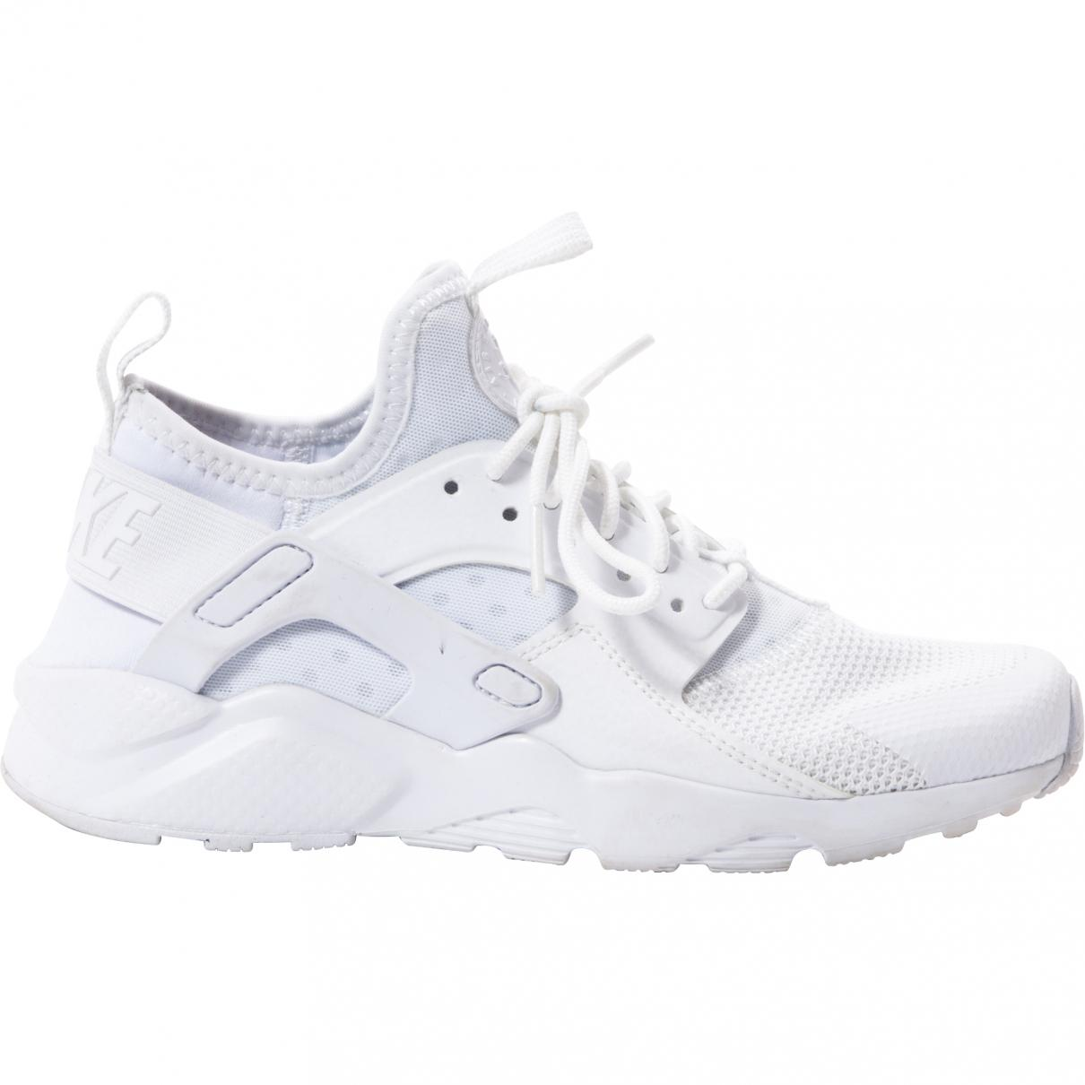 Pre-owned - Huarache leather trainers Nike 2voDf