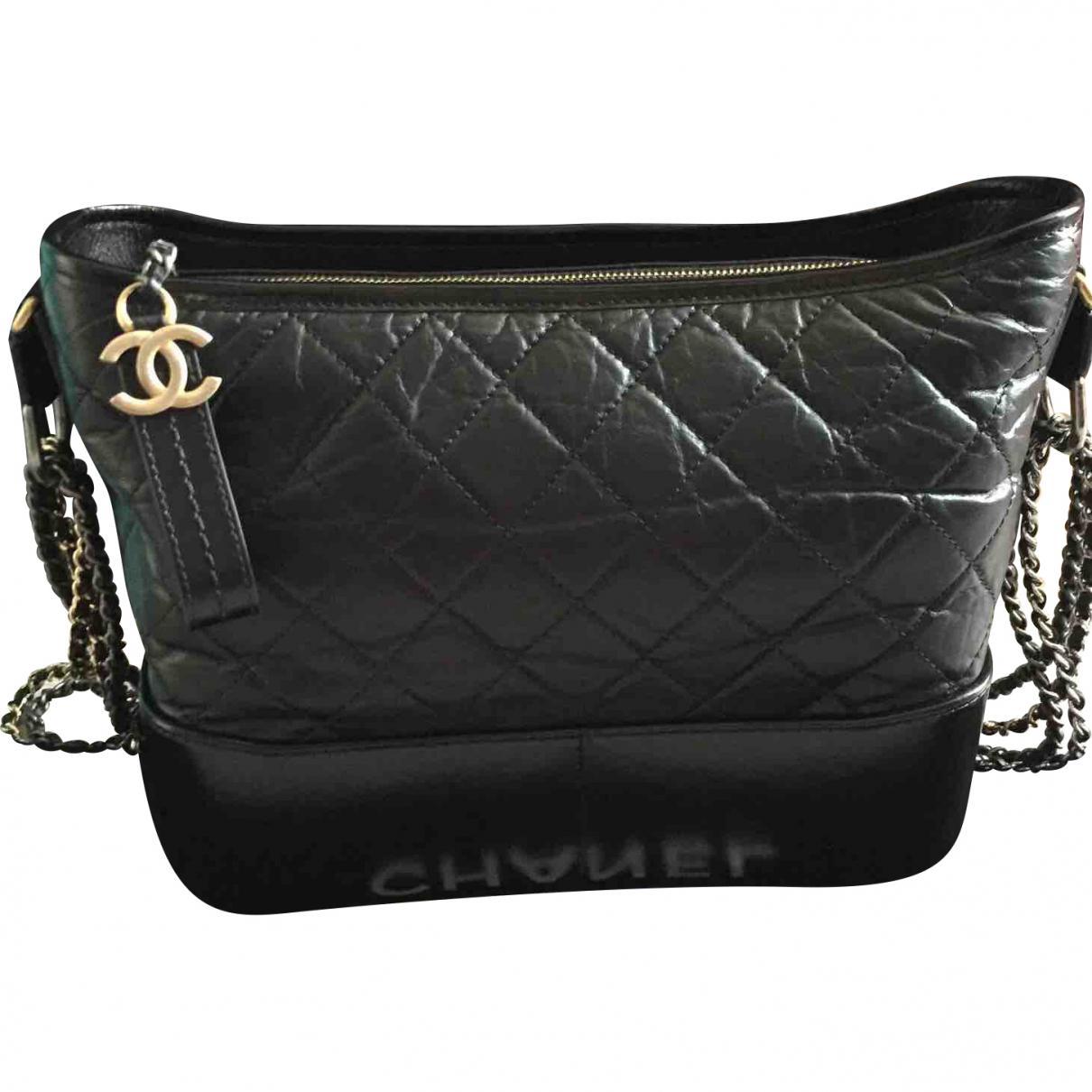 Pre-owned - Crossbody bag Chanel 22FE703fBU