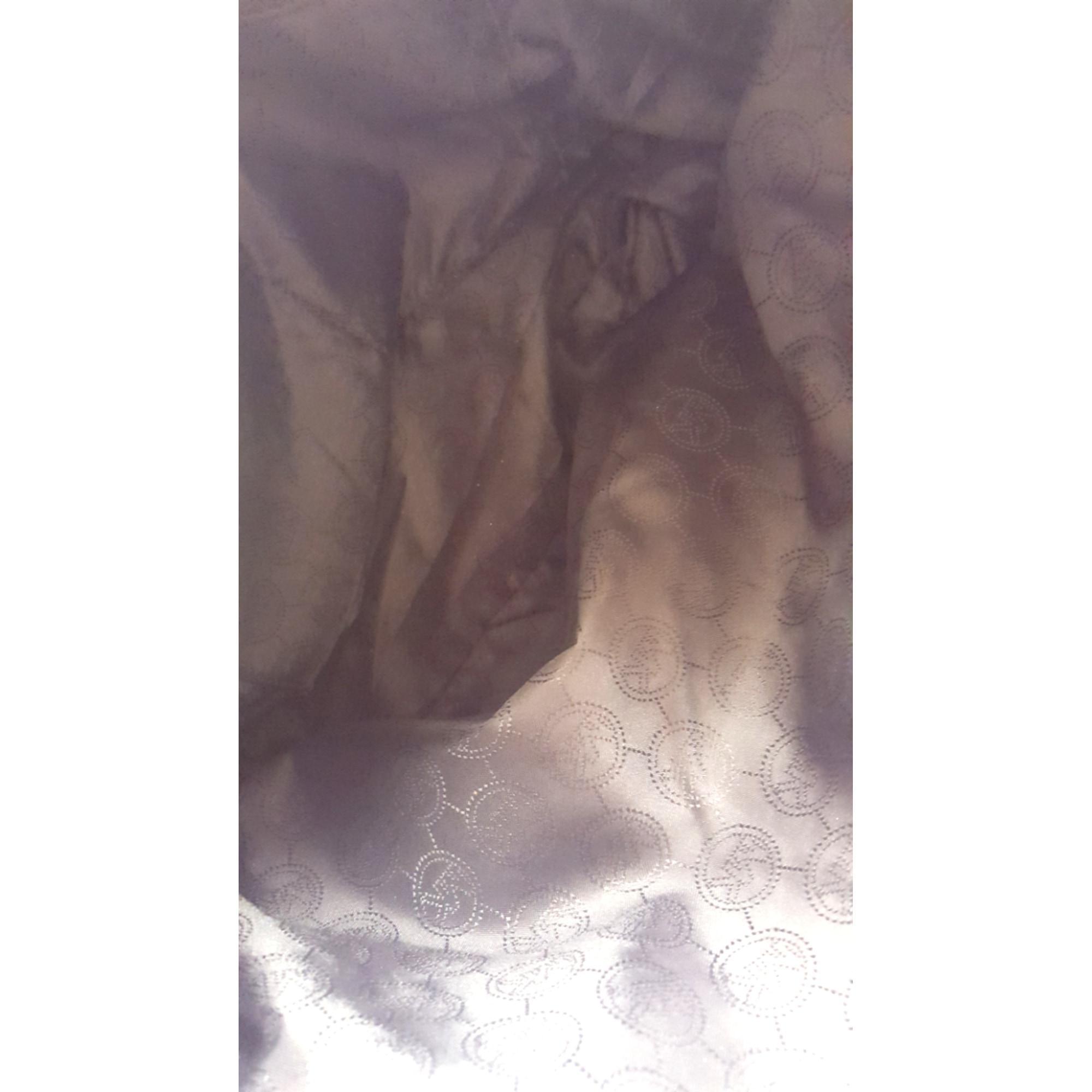 Sac à main en tissu tissu noir Michael Kors en coloris Noir 6wJg