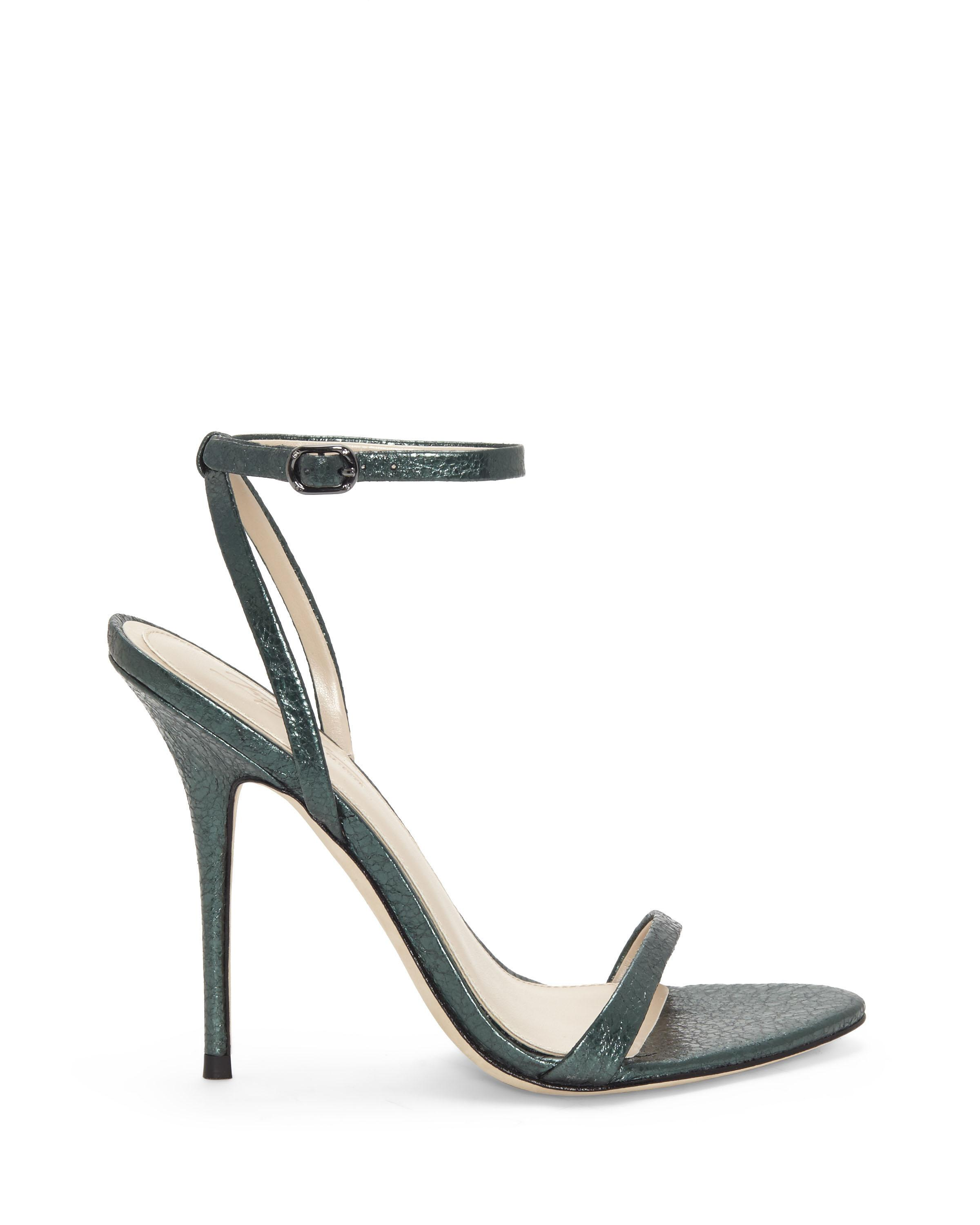 Vince Camuto Imagine Vince Camuto Raim2 Metallic Strappy Dress Sandals YwGGV