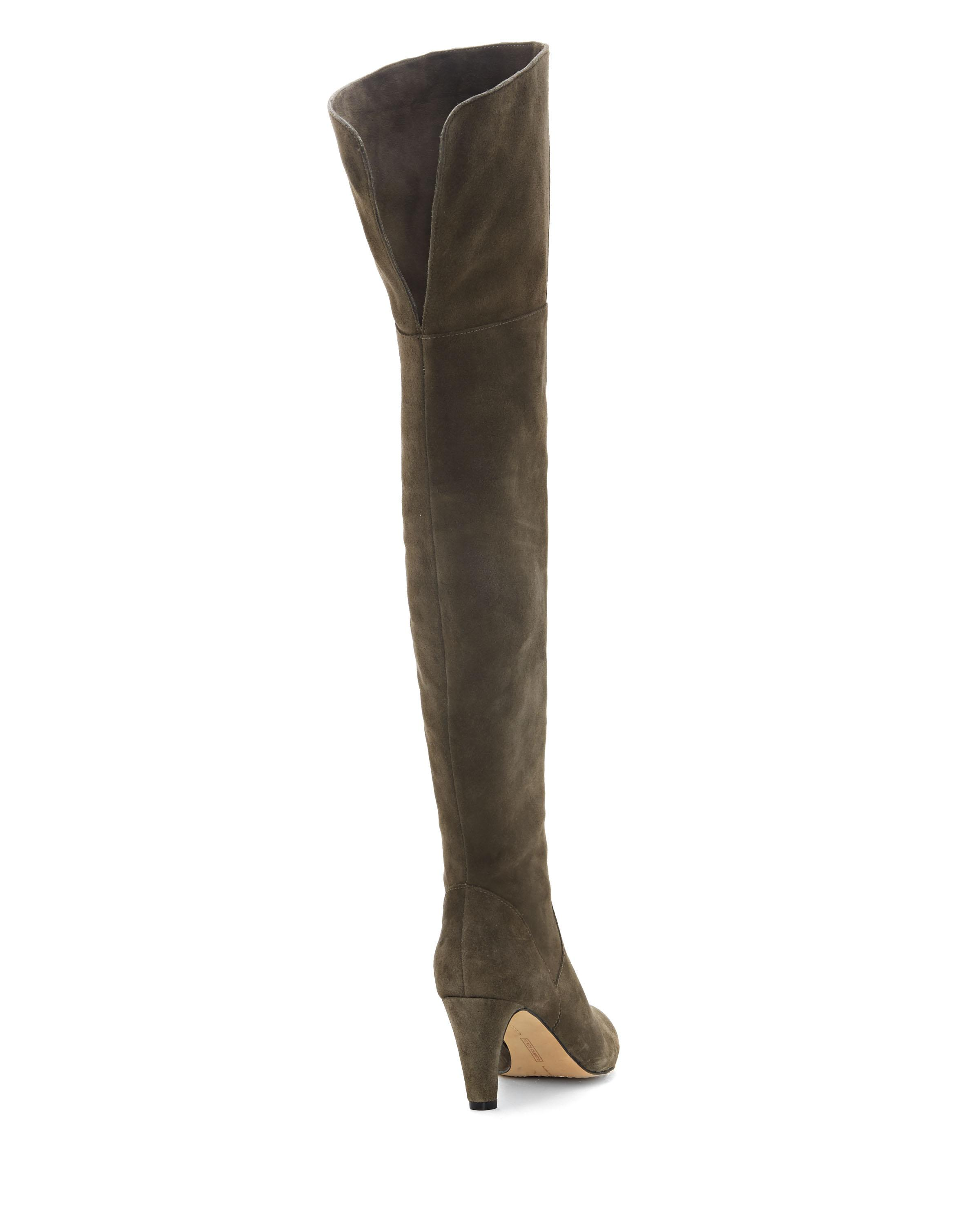 8ddb451049f Lyst - Vince Camuto Armaceli – Over-the-knee Boot