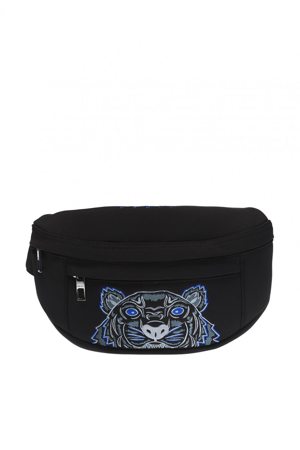 Head Bag For In Men Lyst Kenzo Belt Tiger Black gAqnxEPSI