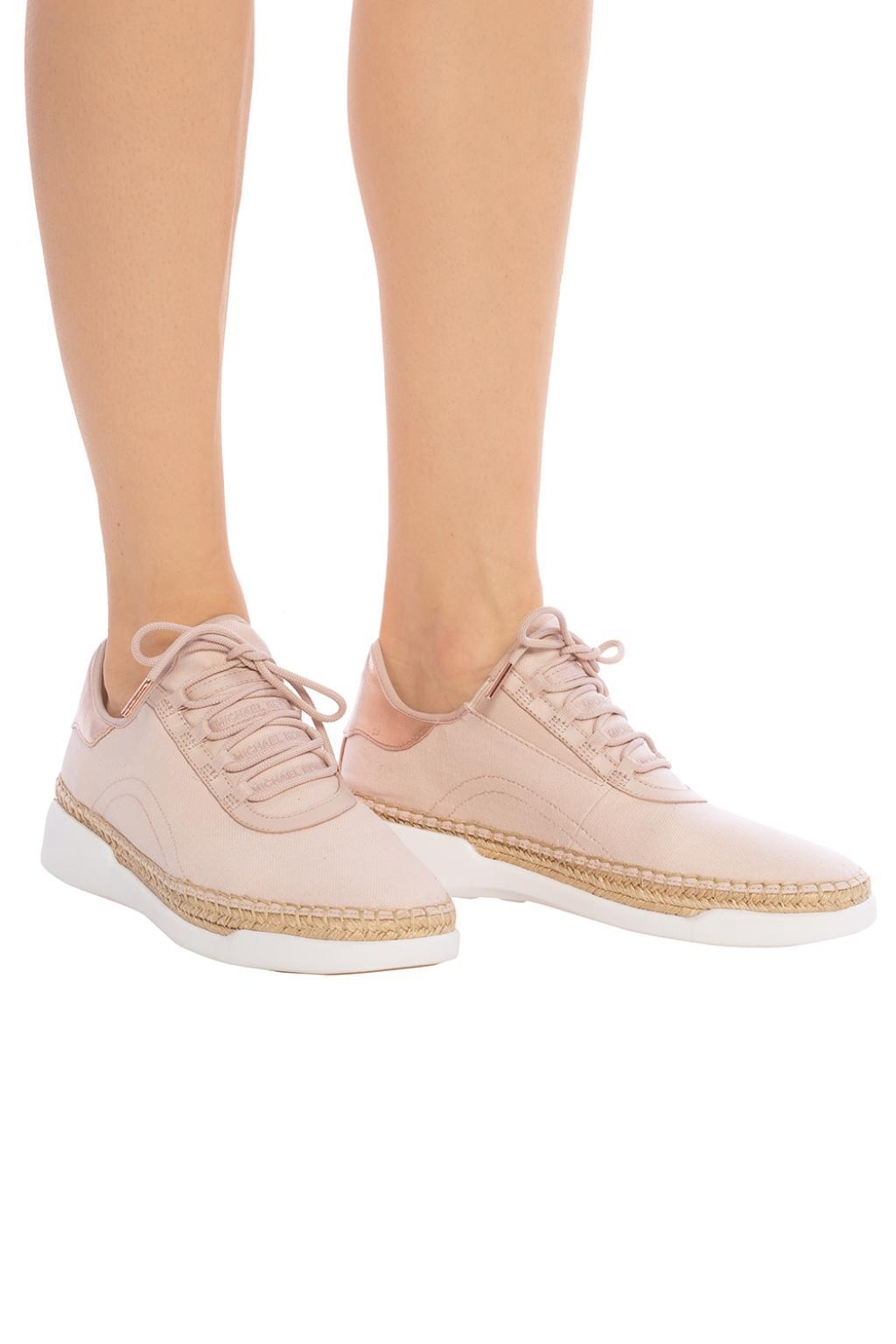 f2bea6f3a71 Women's Pink 'finch' Sneakers