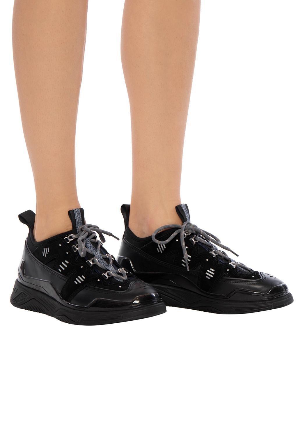 kenzo klimb sneakers off 64% - www