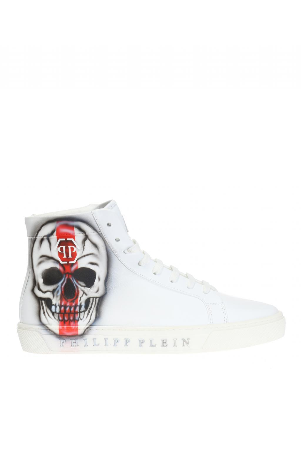 very cheap sale online Philipp Plein Koro Five hi-top sneakers cheap sale low shipping outlet big sale PRsrC2