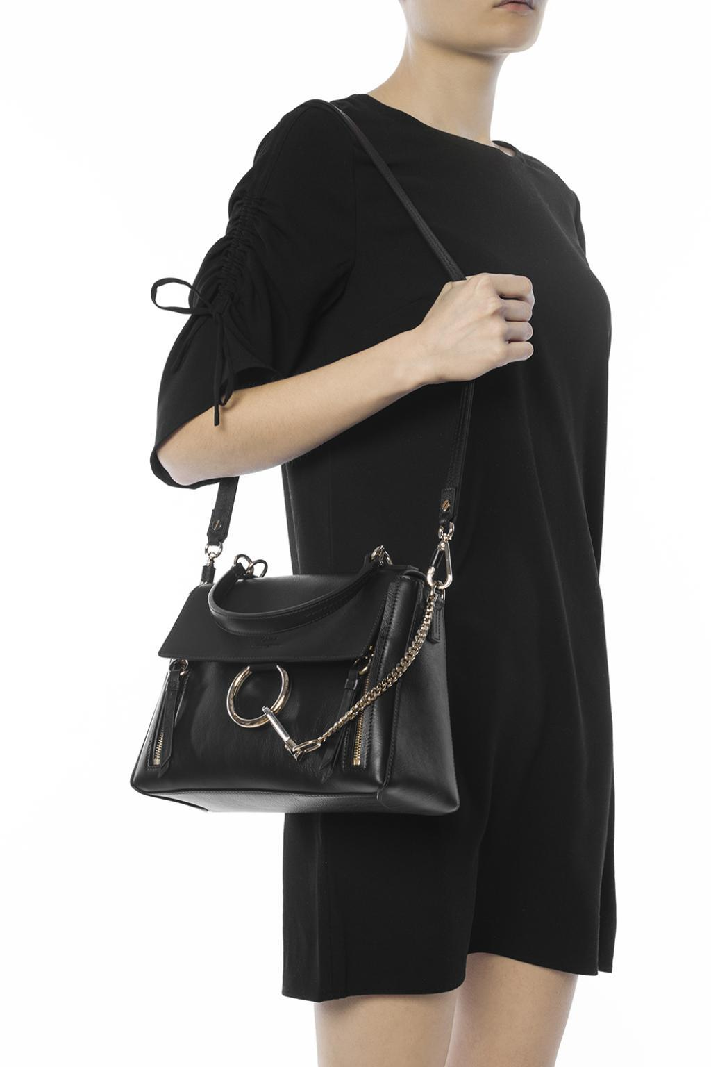 94db9708c4 Women's Black 'faye Day' Shoulder Bag