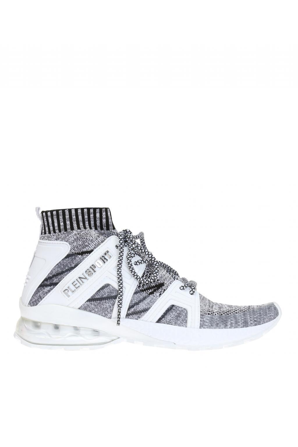 "Philipp Plein Runner ""The end"""