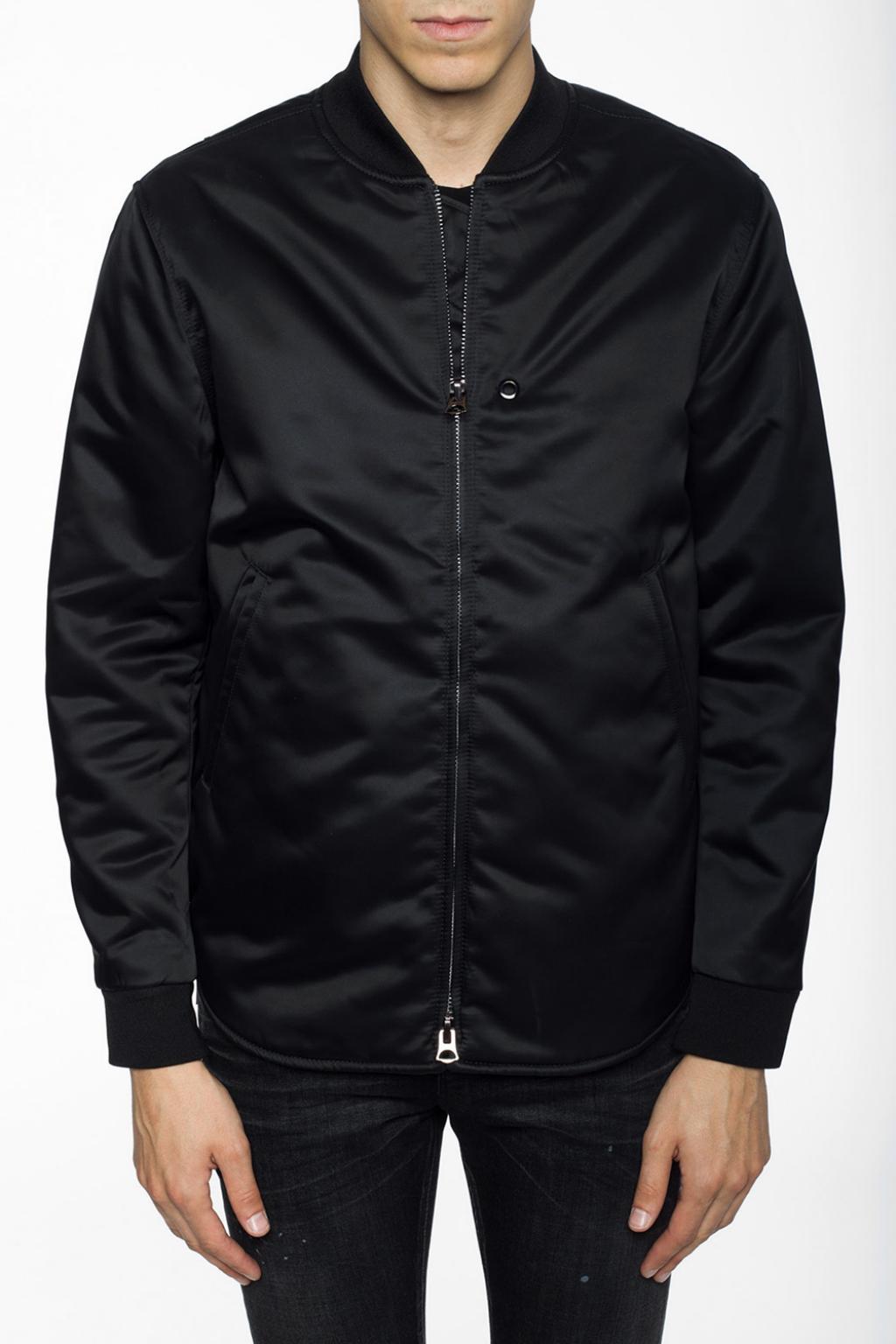 Acne Studios Synthetic Bomber Jacket for Men