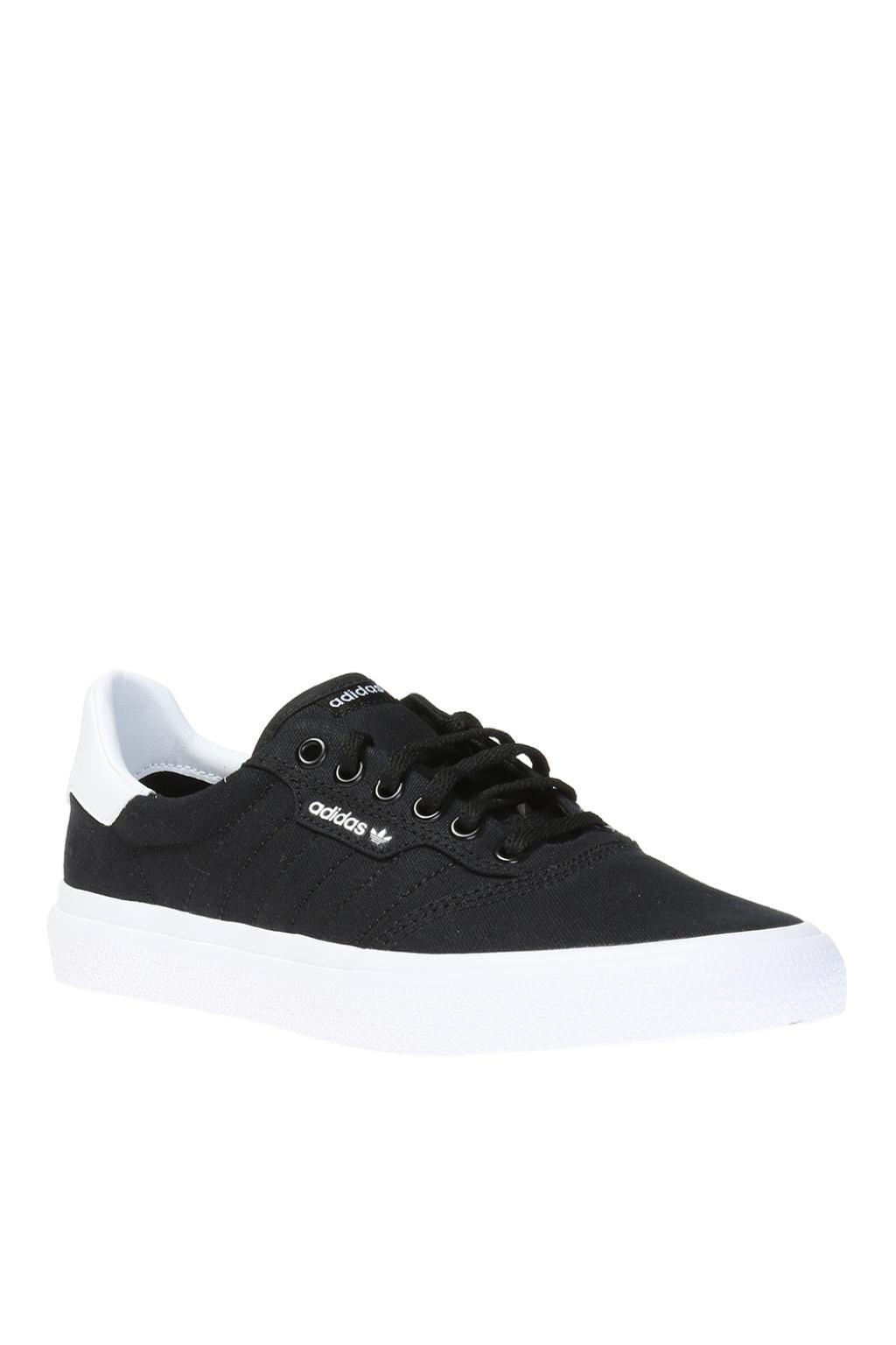 7bc5490ed1f0 Adidas Originals - Black  3mc Vulc  Sneakers for Men - Lyst. View fullscreen
