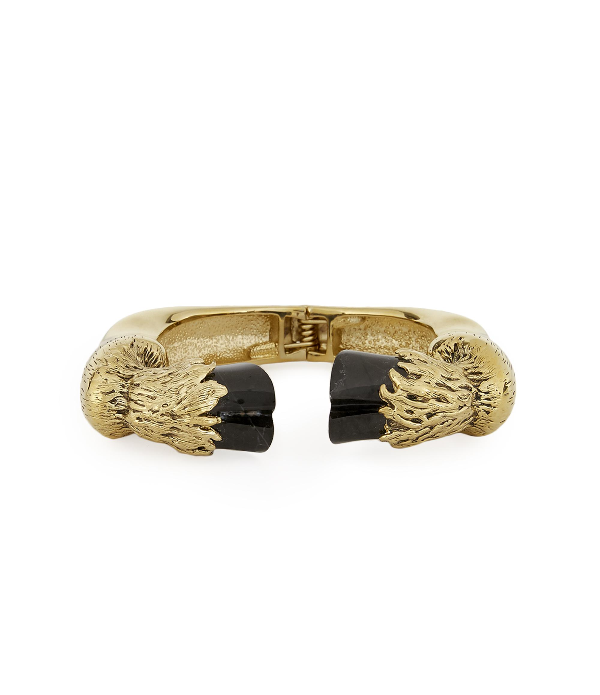 Gallery. Previously sold at: Vivienne Westwood · Women's Gold Bangles