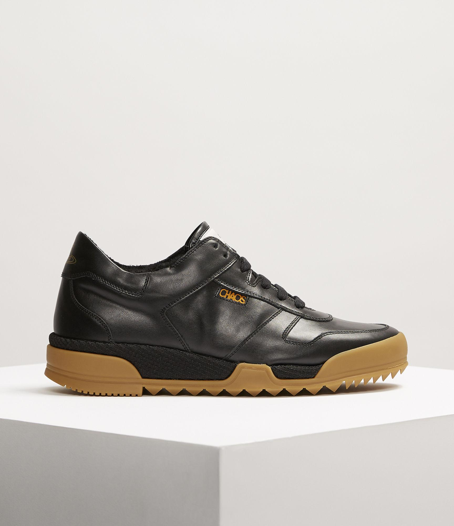 19dfa4e3d2417 Vivienne Westwood Elcho Sneakers in Black for Men - Lyst