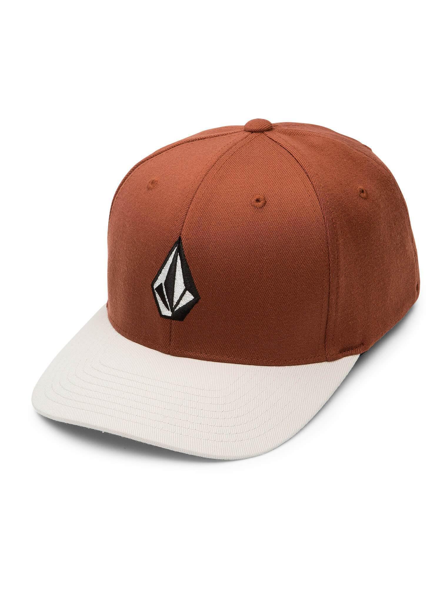 Lyst - Volcom Big Boys Full Stone Xfit Hat for Men 73a0cbb68329
