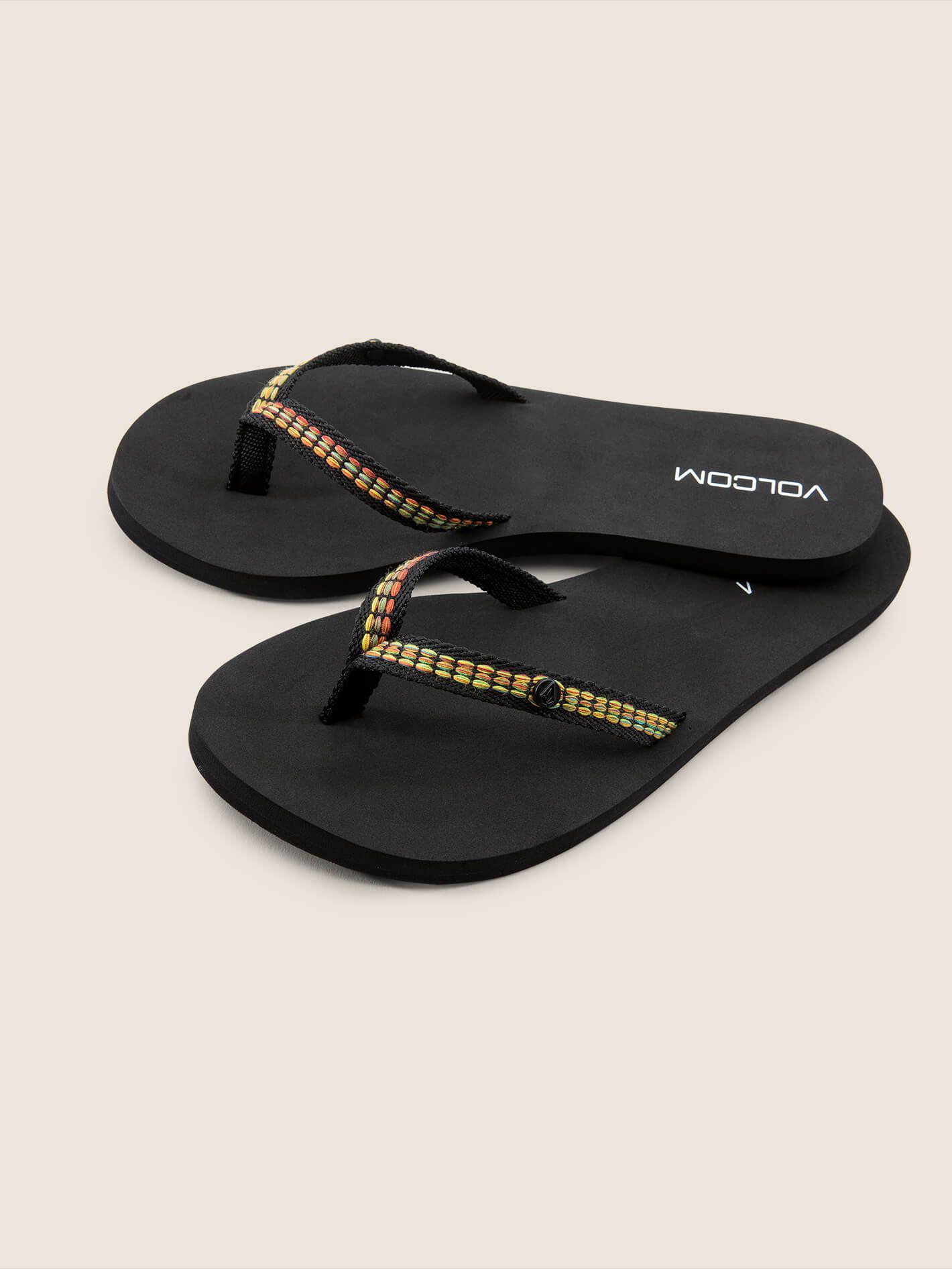 VolcomTrek Sandals GlZoe7a
