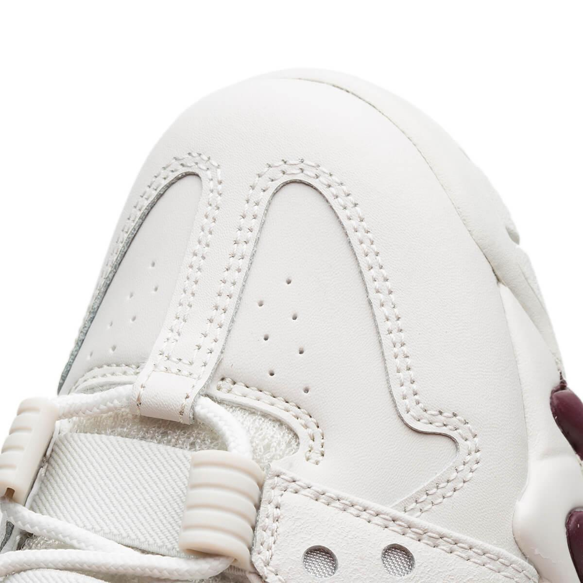 Nike Leather Air Max2 Cb '94 Low in White for Men