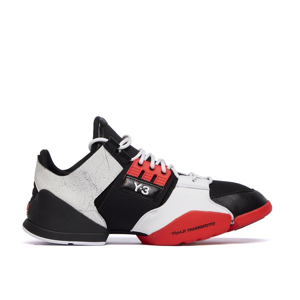 87fdd7079 Lyst - Y-3 Kanja Sneakers in Black for Men