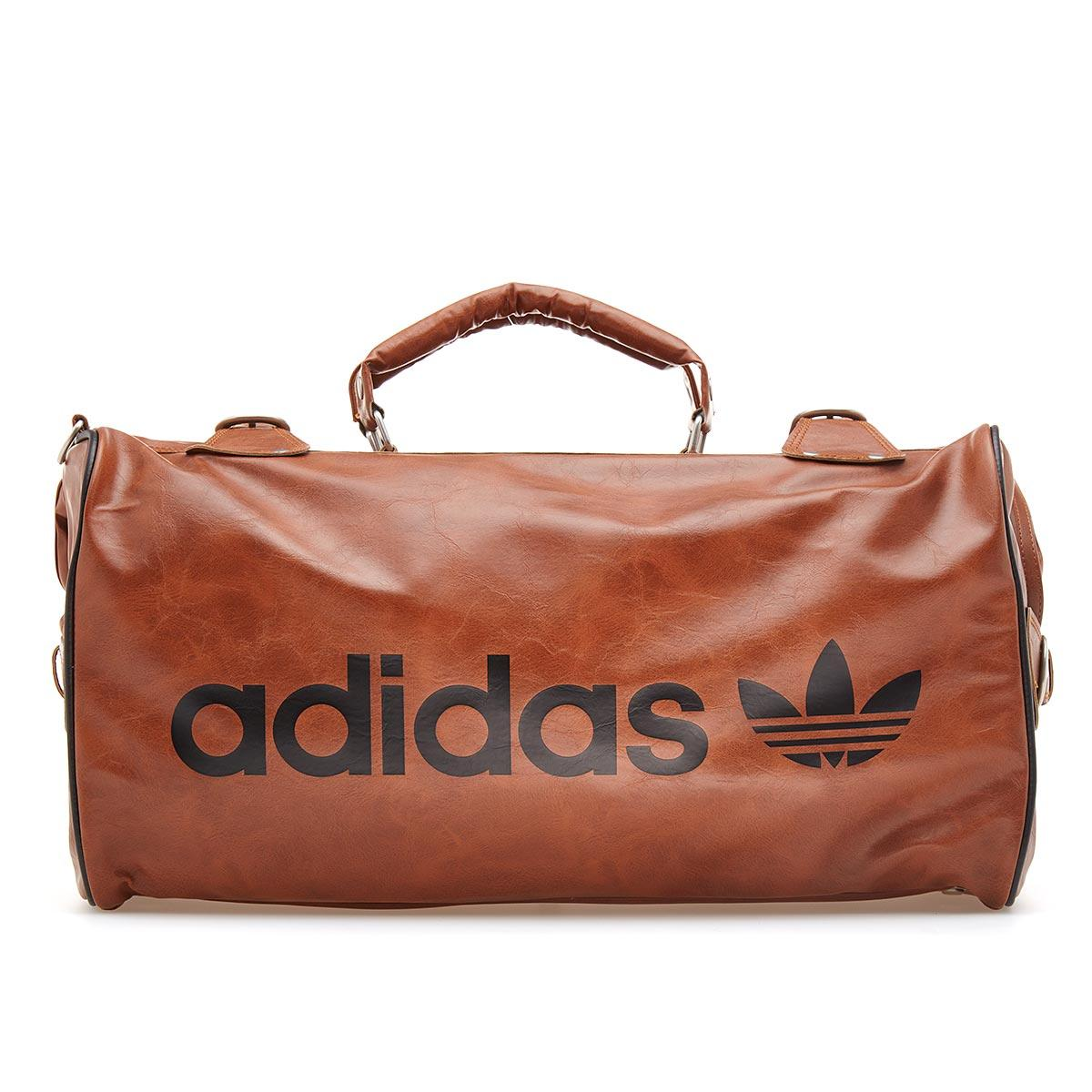 adidas Originals Sp Archive Bag in Brown for Men - Lyst 7466a773df2f4