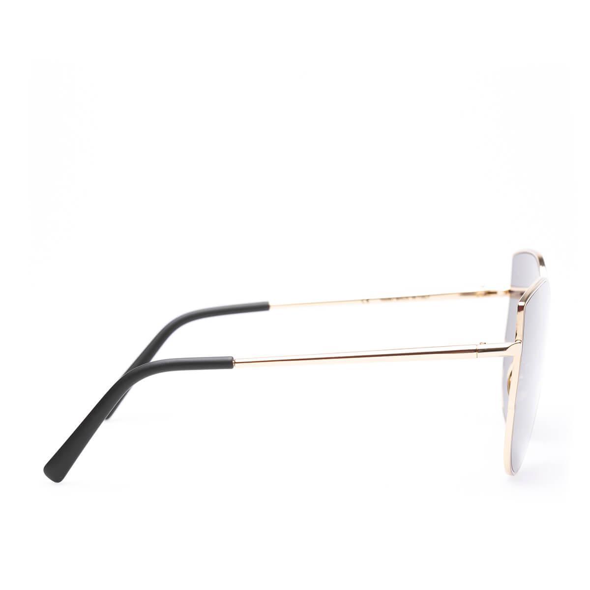 18ba95a0d50 Retrosuperfuture - Black Lenz Lucia Sunglasses for Men - Lyst. View  fullscreen
