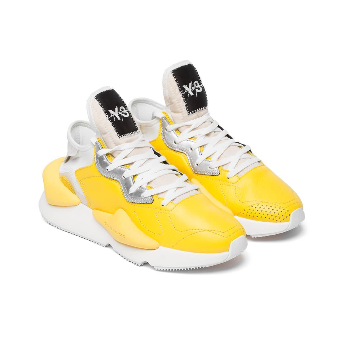 adidas y3 kaiwa yellow- OFF 69% - www