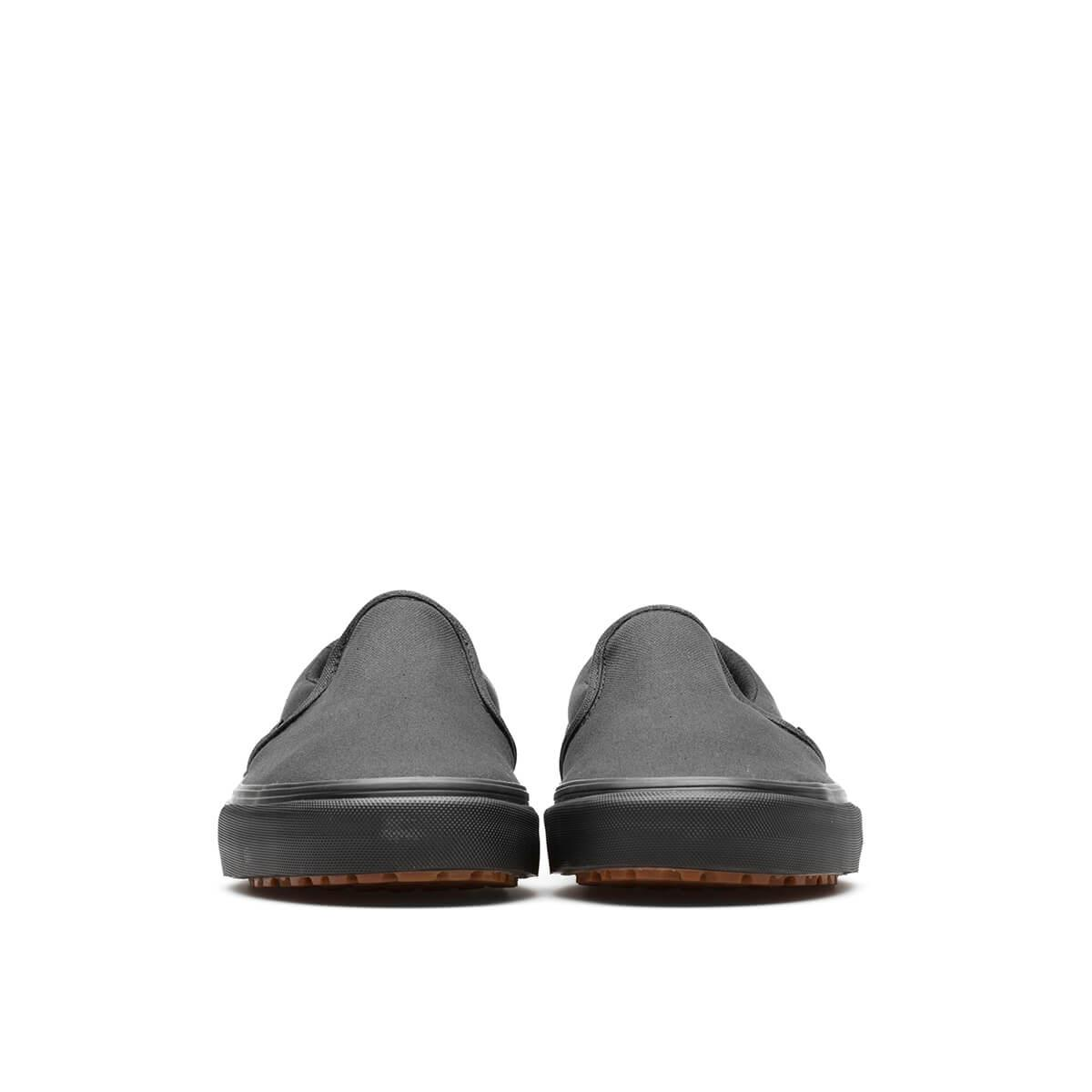 Vans Canvas Slip-on Uc in Black for Men